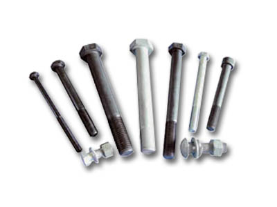 Hot Forged Hex Bolt